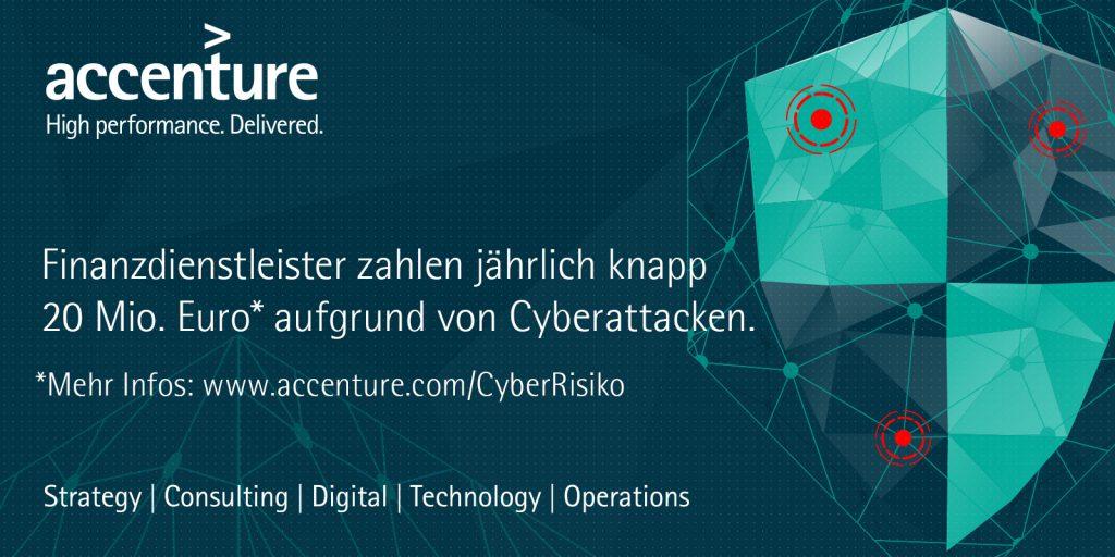 Lesen Sie unsere aktuellste Studie zu Cyber Resilience