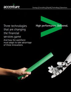 Three Technologies in FS cover