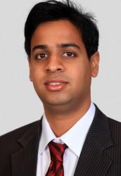 Rohit Mathew