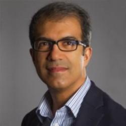 Kamran Ikram